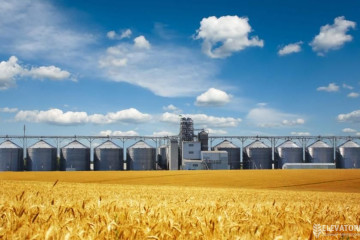 Bila Tserkva Industrial Park Attracted a New Resident-Bila Tserkva Industrial Park