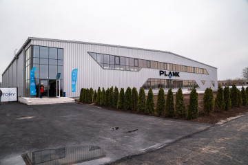 At Bila Tserkva Industrial Park has opened Plank Electrotechnic, Ukraine's first plant of modern electrotechnical system-Bila Tserkva Industrial Park