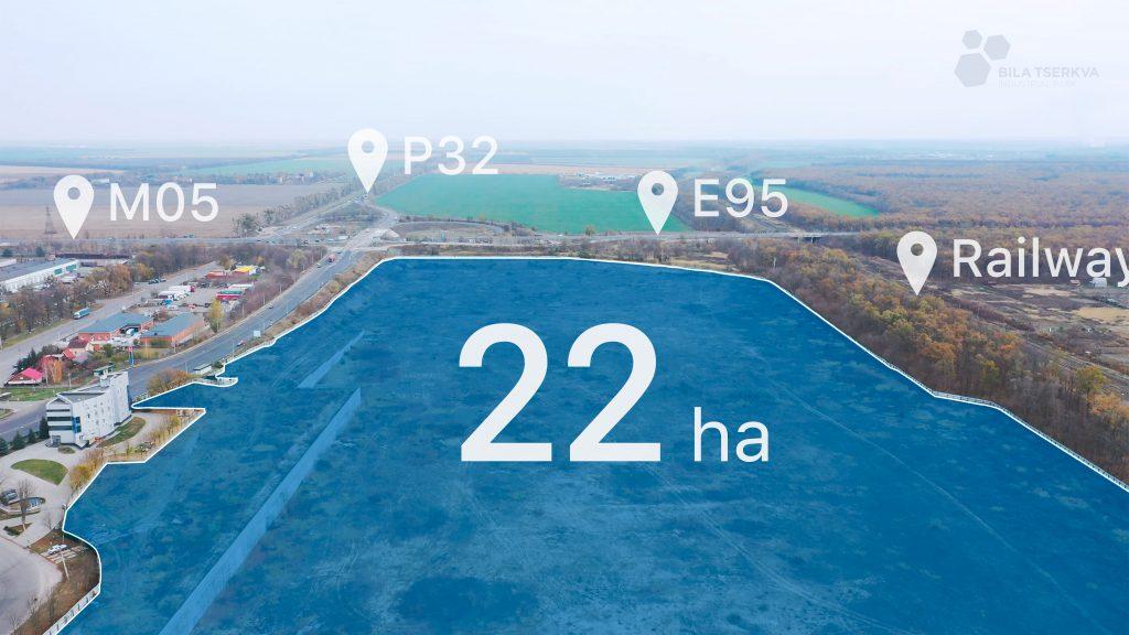 Індустріальний парк «Біла Церква» переміг у другому етапі польського конкурсу «Золота Ділянка 2020»