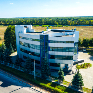 Bila Tserkva Industrial Park becomes participant of the Global Eco-Industrial Parks Programme in Ukraine
